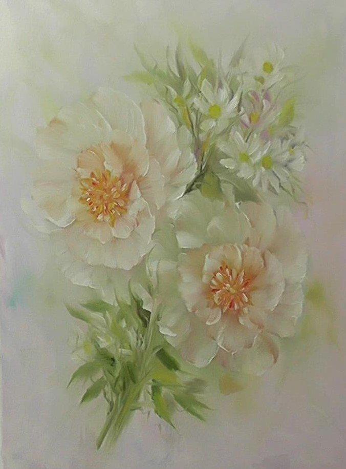 Musk Roses(Oils)